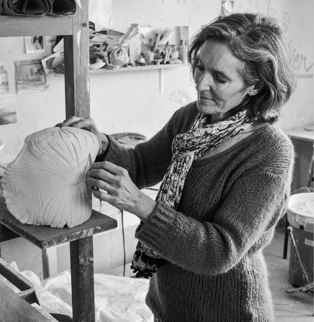 Virginie Faguet artiste