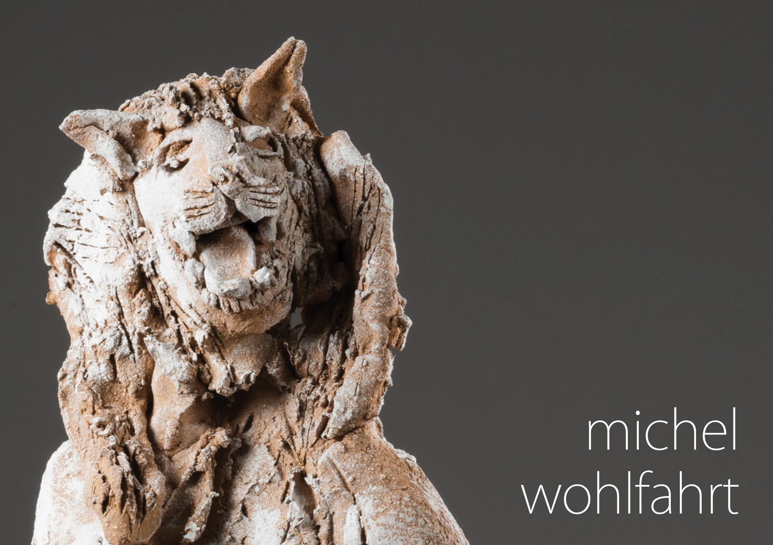 la station galerie Michel Wohlfahrt exposition