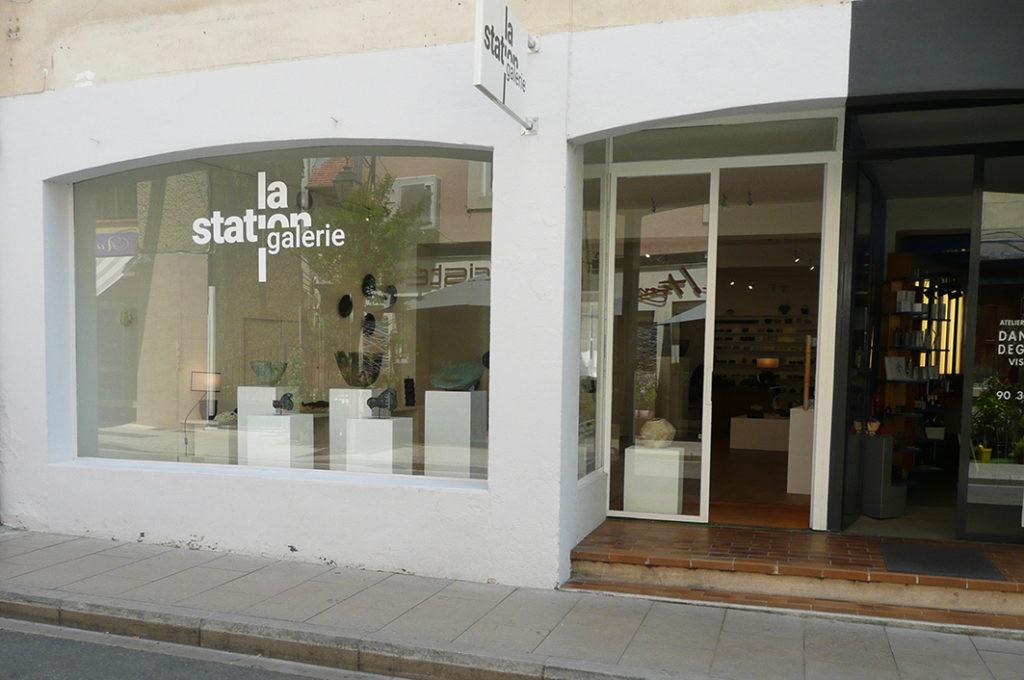 la-station-galerie
