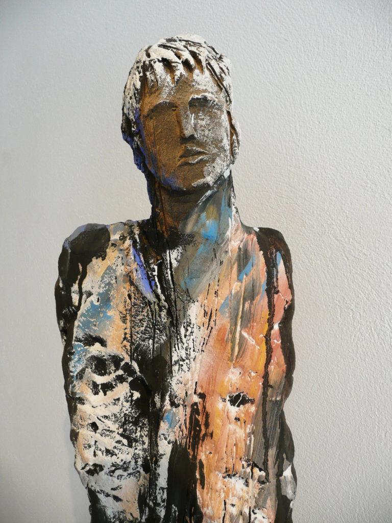la station galerie Michel Wohlfahrt