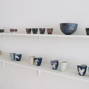 exposition Chloe Peytermann la station galerie