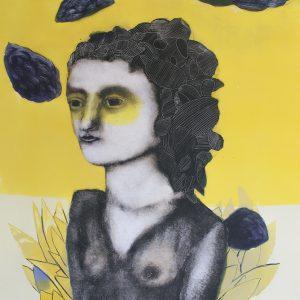 Melanie Duchaussoy Station Galerie